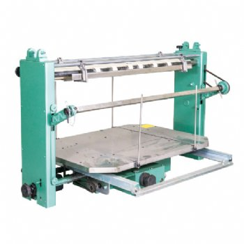 DOUBLE MULTIFUNCTION FOLDING & ROLLING MACHINE﹙AS SAME AS ROLLING﹚
