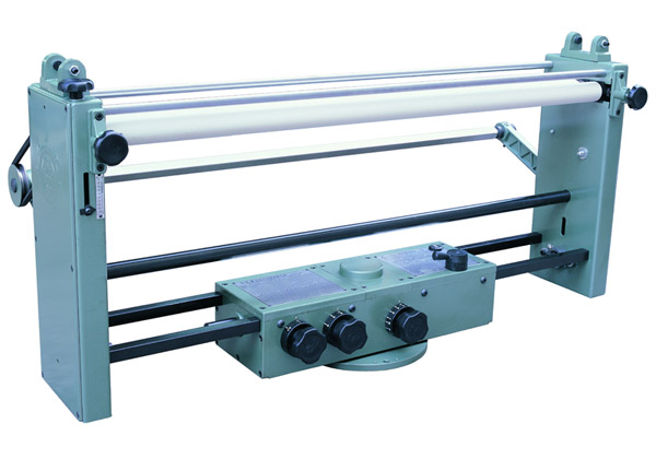 S.D.II SUPER DENSITY ADJUSTING SPEED FABRIC ROLLING MACHINE TYPE S.D.Ⅱ